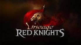 Peluncuran Lineage Red Knights Diumumkan NCSoft