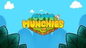 Yuk, Tolong Sang Kelinci Kumpulkan Wortel dalam Cute Munchies