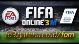 Ayo, Mainkan FIFA Online 3 Mobile Indonesia!