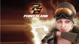 Ditetapkannya Tanggal Rilis untuk Point Blank: Strike
