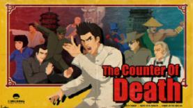 The Counter of Death, Kerennya Sebuah Game Kungfu 2 Tombol di Smartphone