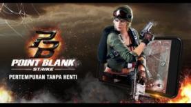 Meluncur Hari ini, Point Blank: Strike Bersiap Gelar Grand Launching di Jakarta