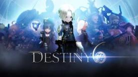 Destiny6, RPG Terbaru dari Netmarble dengan Artwork Sangat Indah