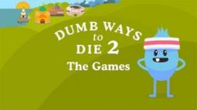 Kembalinya Game Bodoh yang Adiktif, Dumb Ways to Die 2: The Games