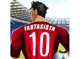 Fantasista, Legenda Sepakbola dari Agate Studio