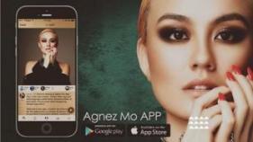Agnes Monica Luncurkan Aplikasi Agnez Mo