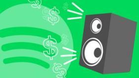Spotify Hadirkan Fitur Sponsores Song Untuk Para Label Musik dan Musisi