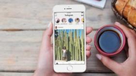Belum Satu Tahun, inilah Pencapaian Baru Instagram Stories