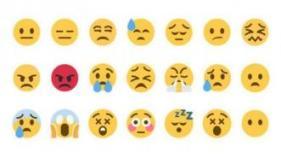 Emoji, Sebuah Cara untuk Mengekspresikan Diri