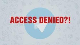 7 Syarat agar Telegram Bebas Blokir di Indonesia