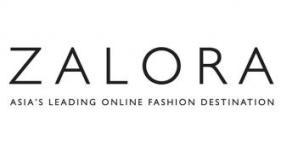 Zalora, Toko Sepatu dan Fashion Online Nomor Satu di Asia