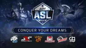ASL 2018, Liga Untuk Para Pro Player Arena of Valor