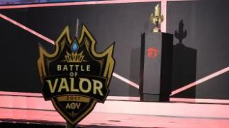 Juarai Battle of Valor 2017, Tim EVOS.AOV Wakili Indonesia ke Korea Selatan